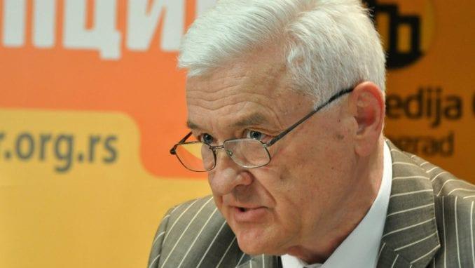 Ivošević: Opozicionari mogu da izjave ustavnu žalbu 1
