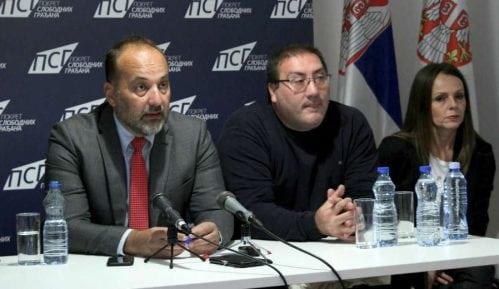 Cilj je mobilisanje opozicionih birača 11