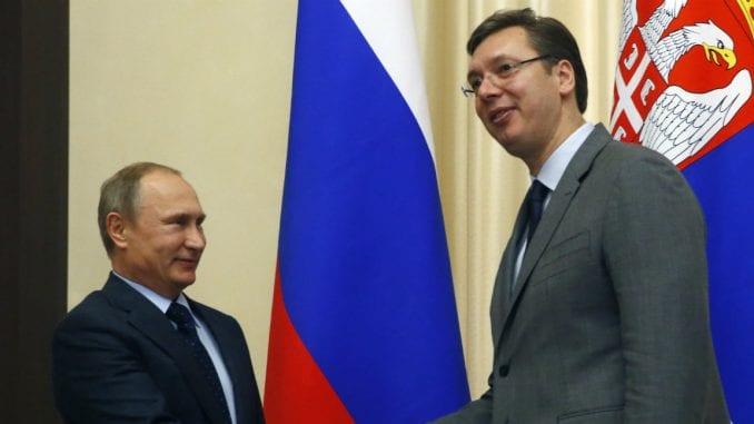 Varga: Srbija je lojalnija Rusiji nego EU 1