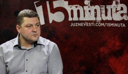 Petković (AOM): Uloga medija nije da ulepšava stvarnost 3