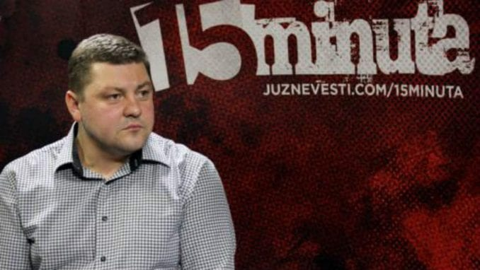 Petković (AOM): Uloga medija nije da ulepšava stvarnost 1