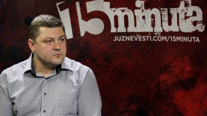 Vučić zaustavio naplatu kazne Južnim vestima? 1