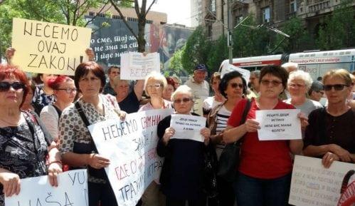 """Istekao rok Saveta Evrope za rešavanje afere """"nestale bebe"""" 15"""