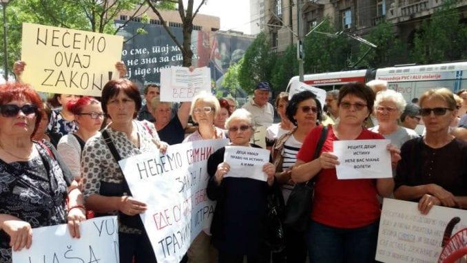 """Istekao rok Saveta Evrope za rešavanje afere """"nestale bebe"""" 1"""
