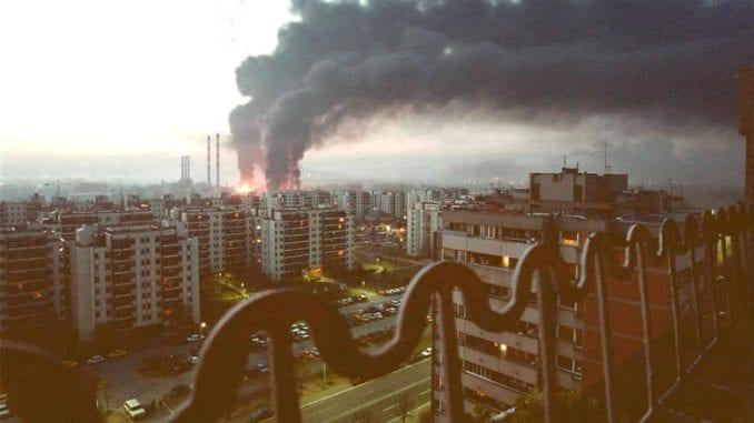 Bombardovanje najveća trauma kod Srba 1