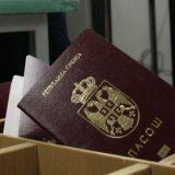 MUP: Dnevno oko 10.000 zahteva za izdavanje ličnih dokumenata 12