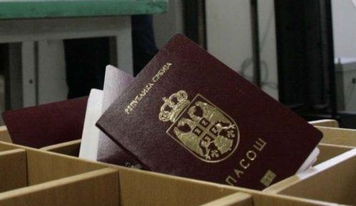 MUP ne zna koliko građana Srbije ima pasoš 10