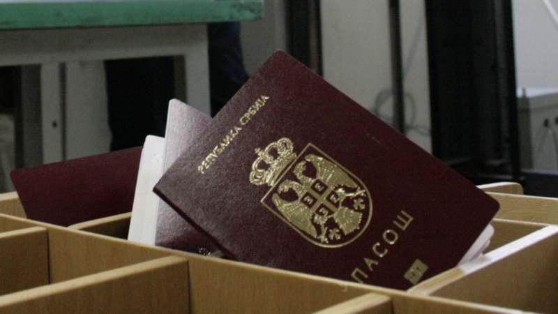 Za novi pasoš građani čekaju od pet sati ujutru 1