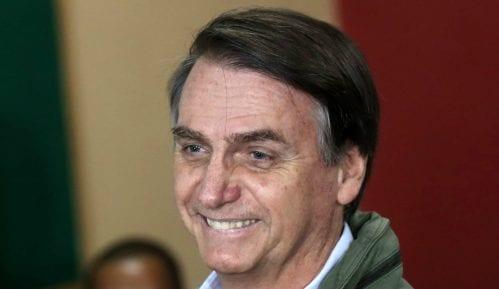 Bolsonaro: Prihvatićemo pomoć za gašenje požara jedino ako Makron povuče uvredljive izjave 12