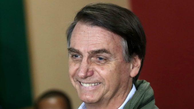 Bolsonaro: Prihvatićemo pomoć za gašenje požara jedino ako Makron povuče uvredljive izjave 1