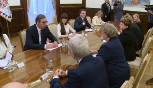 Evropa zadovoljna srpskim Ustavom 1