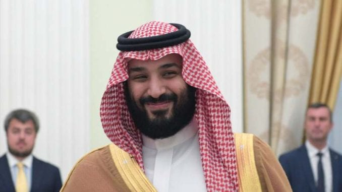 Muhamed bin Salman: Princ sa CIA dosijeom 4