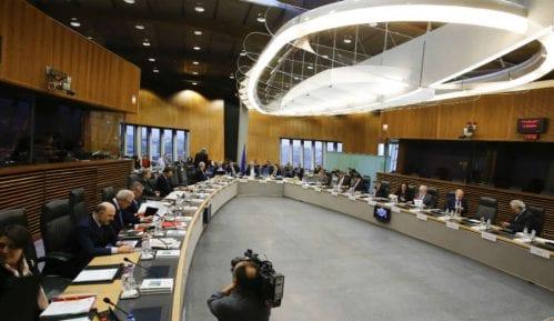 Srbija nije predstavila podatke o pravosudnom budžetu 7