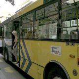 U ruke privatnika idu 22 linije gradskog prevoza 3