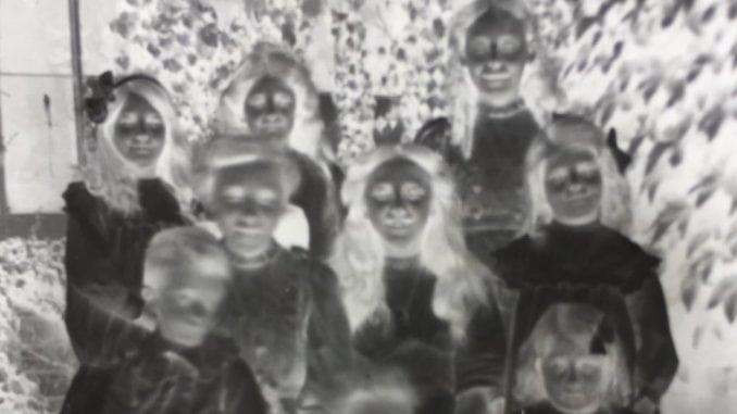 Misterije fotografije pronađene u kutiji na buvljaku 3