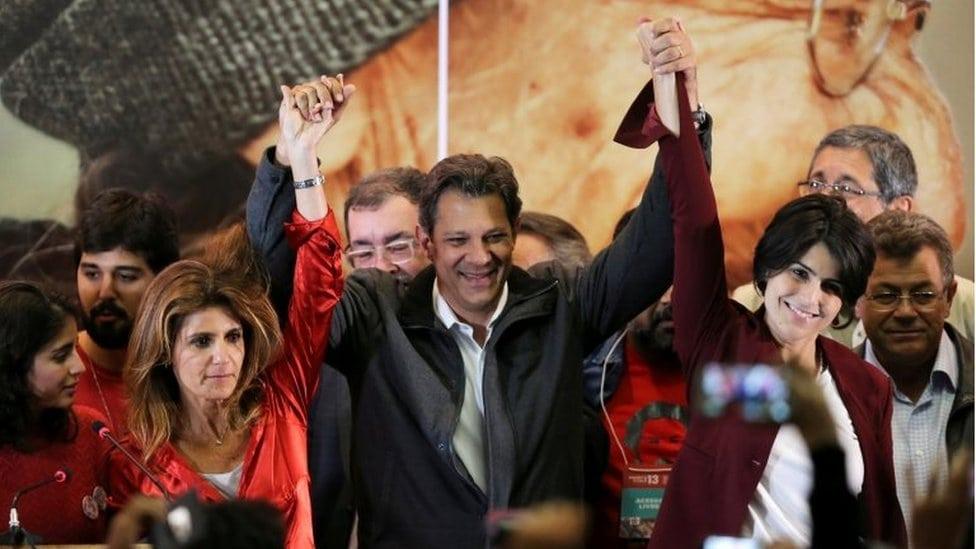 Bernando Bolsonaro
