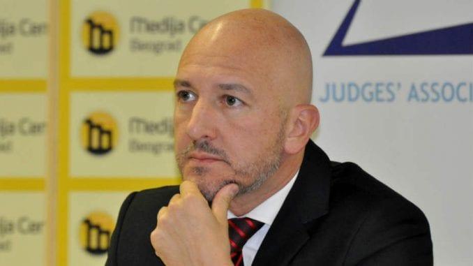 Majić: Visoki savet sudstva da reaguje na tvrdnje Vučića da su sudije žute 1
