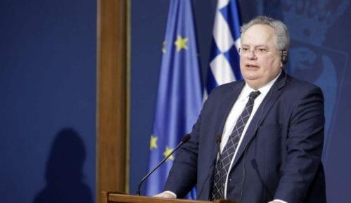 Nikos Kocijas: Razočarani (bivši) ministar