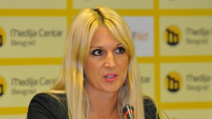 """""""Ivona Jevtić nije razrešena, već je prešla na drugo radno mesto"""" 4"""