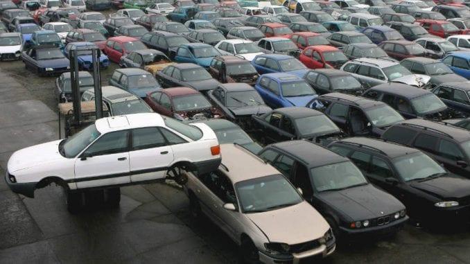 U Srbiji se godišnje proda skoro 120.000 polovnih automobila 1
