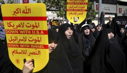 Teheran brani svoje crvene linije 11