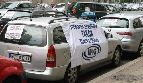 Država suzbija tehnologiju, radi za taksiste 6