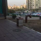 Građani ljuti jer su im aktivisti SNS uklonili klupe 10
