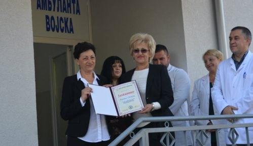 Završena rekonstrukcija svih zdravstvenih objekata na teritoriji Opštine Svilajnac 15