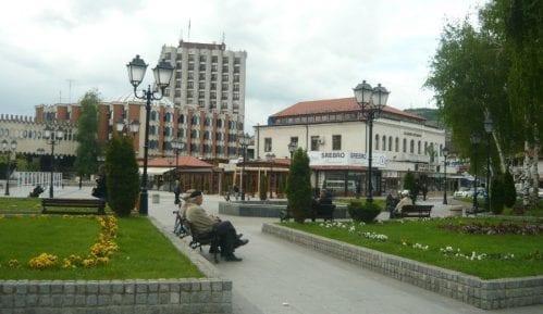 Novi Pazar: Asfalt u izbornoj trci 5