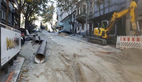 Građani osporavaju rešenje kojim je odobrena rekonstrukcija 2