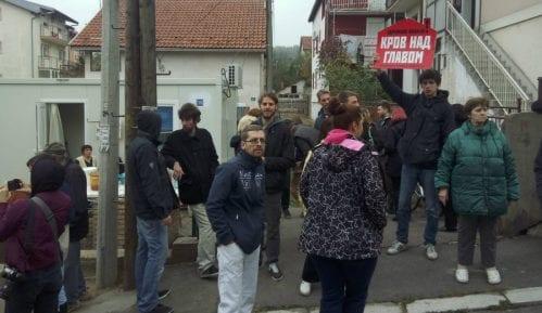 """Krov nad glavom"": Protest protiv javnih izvršitelja 8. decembra u Beogradu 15"