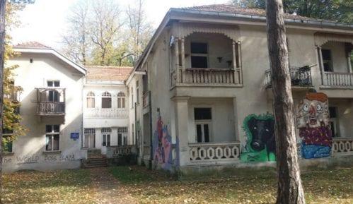 Mataruška Banja: Jedna banja nekad i sad 13