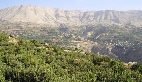 Liban (6): Susret sa Virdžinijom 10