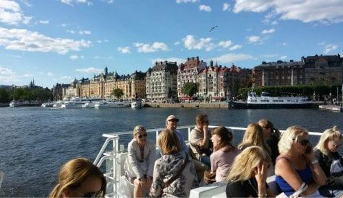 Stokholm: Otkrivanje arhipelaga 7