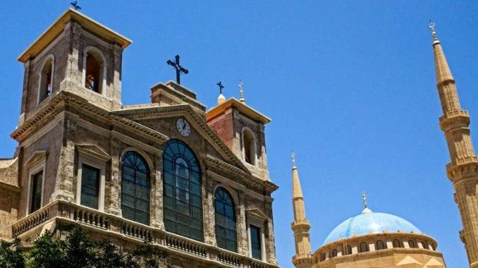 Liban (2): U potrazi za nestalim 1