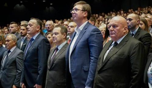 Vučić: Od 10. novembra značajno veće penzije 13