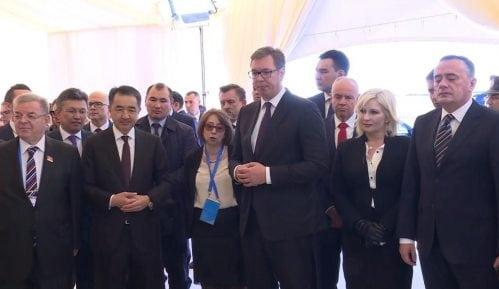 Potpisana dva memoranduma o saradnji Srbije i Kazahstana 11