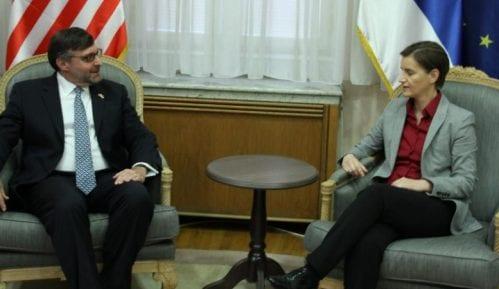 Palmer: Najvažniji su mir i stabilnost 2