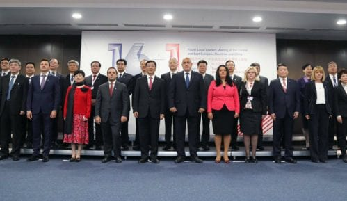 Pirotski upravni okrug predstavljao Srbiju 15