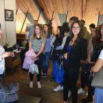 Studenti novinarstva u poseti redakciji Danasa 2