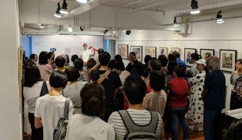 Plod uspešne saradnje pirotskih i kineskih umetnika 10