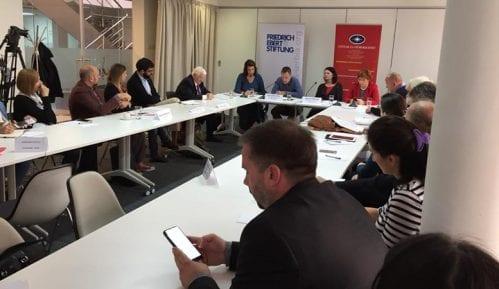 Srbija po stopi rizika od siromaštva prva u Evropi 1