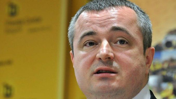Bajatović: Gasovod kroz Srbiju u funkciju početkom 2020. 1