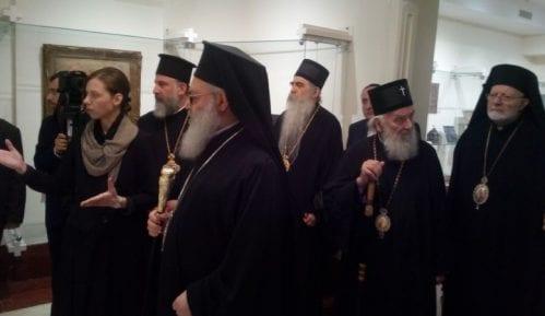 Mitropolija SPC u Crnoj Gori pozvala na mir 5
