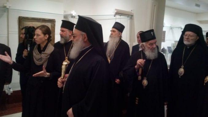 Mitropolija SPC u Crnoj Gori pozvala na mir 2