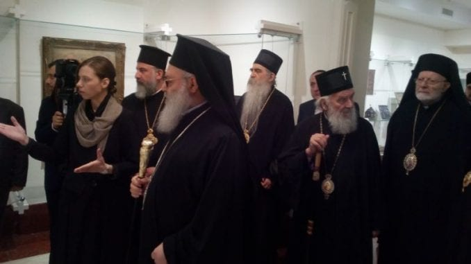 Mitropolija SPC: Neiskrena i neodrživa ponuda vlasti Crne Gore o odlaganju primene zakona 4