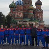 Srpski bokseri pripremaju se za turnir u Minsku 13