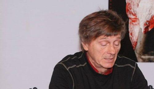 """Boro Drašković: """"Sve je adaptacija i istovremeno sve je režija"""" 2"""