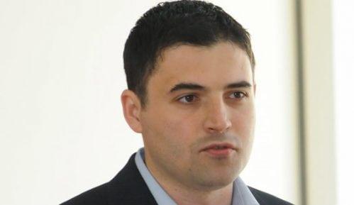 Lider SDP Davor Bernardić odlazi sa čelne pozicije zbog izbornog debakla 14