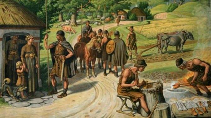 Deca (pra)istorije, zaboravljena jeftina radna snaga 1
